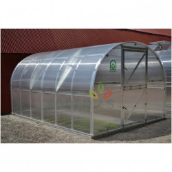Šiltnamis Klasika 12 (12 m²)