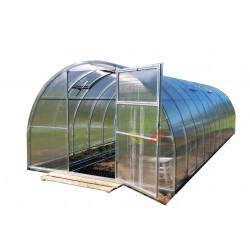 Šiltnamiai Šiltnamis Botanik Premium